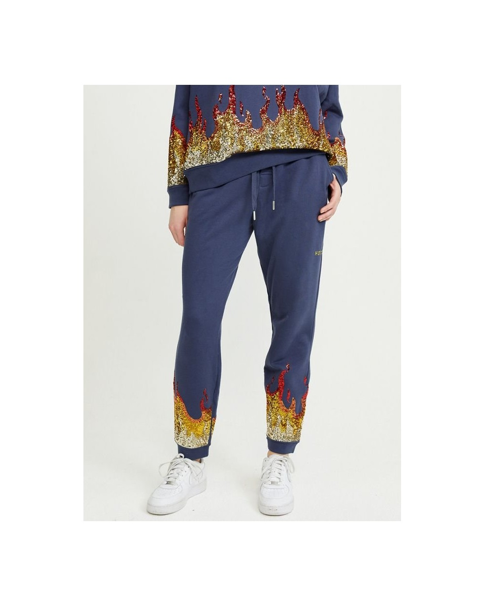 PANTALON HOT FOR YOU BOYFRIEND FIT