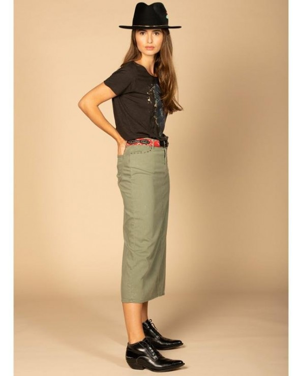 PANTALON CHINO FIVE JEANS CASSY