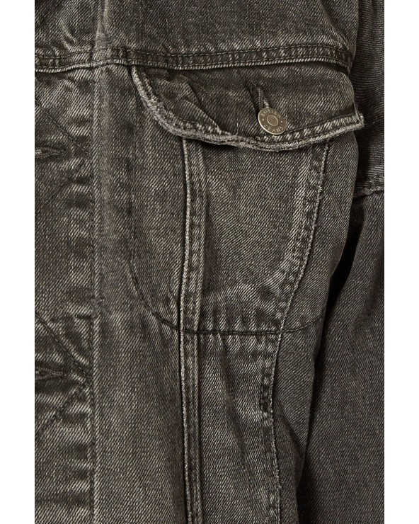 CAZADORA VINTAGE DENIM BOYISH JEANS THE HARVEY THE HUSTLER