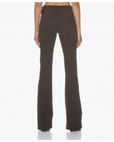 JEANS FRAME LE HIGH FLARE JEANS CONDOR