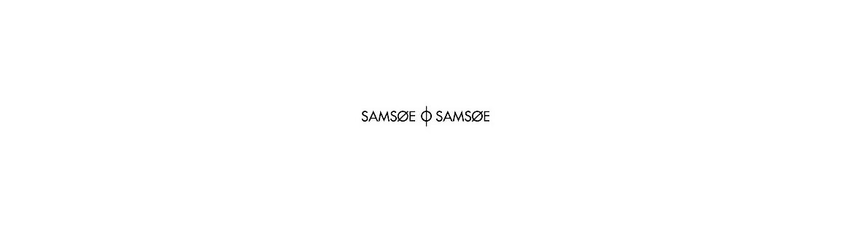 SAMSOE Online - Comprar Ropa SAMSOE Online