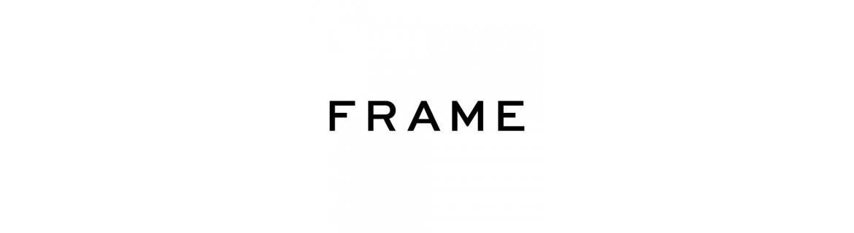 FRAME - Descubre Frame Jeans y más Aquí