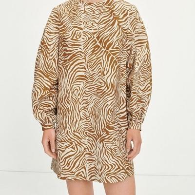 SAMSOE dress ULTIMAS TALLAS disponibles al 60% OFF ⚡️💛  #paulaechevarrialooks #paulaechevarria #paulaechevarríastyle #paueche #coolthesackonlineshop #coolthesackcoleccion #coolthesack #samsoe #samsøesamsøe