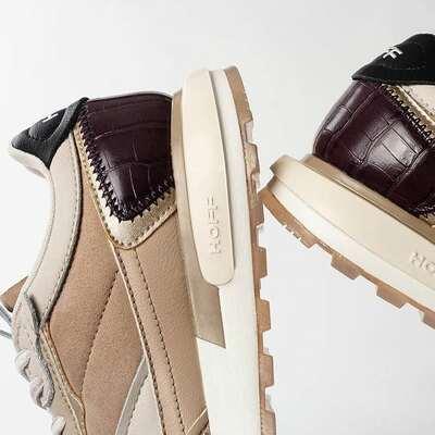 New In  HOFF ⭐️ Rapa Nui  #hofftribe #hoffkalahari #hoff #hoffsneakers #hoffspain #hoffshoponline #hoffmadrid #sneakersinlove #hoffher #hoffshoes #multibrandstores #coolthesack