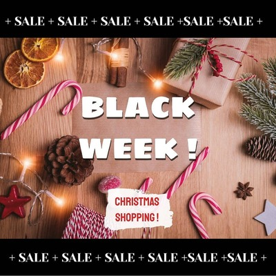 CHRISTMAS SHOPPING 🎄🎁 Descuentos hasta el 30% !!! En tiendas fisicas y online GO!  #blackfriday #blackweek #coolthesack #shoppingnow #multibrandstores #shopnow #go