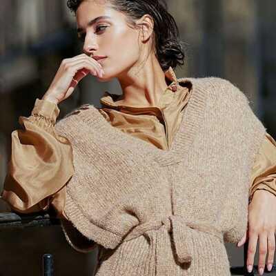 No te pierdas las novedades cada dia en nuestras tiendas fisicas y online!   MES DEMOISELLES 💛  New In!  New Now!   #mesdemoisellesspain #mesdemoiselles #availableonline #top #style #love #coolthesack #style #shoppingnow #go #style #love