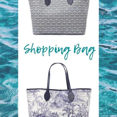Este es el bolso perfecto para tu viaje!  Bolso estilo shopping con gran capacidad, comodo estiloso y atemporal!   Ademas puedes consultarnos en el whatssap +34686574884 para personalizar tu bolso con tus iniciales 😍  WOW bags  https://coolthesack.es/brand/201-wow-bags  #wowbags #wowbagsspain #wowbagsonline #wowbagsfashion #coolthesack #shopping #MultiBrandStore #coolthesackweb #cool
