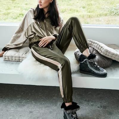MOU BOOTS ❄️ Nuevos Modelos #mouboots #moufall20 #moubootsspain #moubootsonline #multibrandstores #coolthesack #shoppingnow